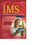 IMS IP Multimedia Concepts and Services - Part I