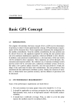 Fundamentals of Global Positioning System Receivers A Software Approach - Chapter 2