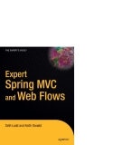 Expert Spring MVC and Web Flow phần 1