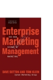 Enterprise Marketing Management The New Science of Marketing phần 1