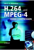 H.264 and MPEG-4 Video Compression phần 1