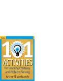 101 activities foteaching creativity and problem solving phần 1