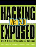 Hacking Exposed ™ Web 2.0 phần 1