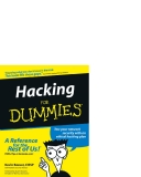 Hacking FOR  DUMmIES phần 1
