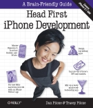 head first iphone development a learnersguide to creating objective c applications for the iphone 3 phần 1