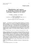 """Báo cáo sinh học: """"Distribution and sources of variability of sister-chromatid exchange frequencies in cattle"""""""