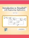 Book Introduction to Simulink® with Engineering Applications