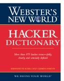 HACKER DICTIONARY - PART 1