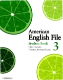 American english file 3 sb 3 phần 1