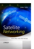 Satellite networking principles and protocols - p1