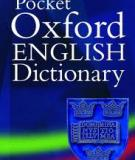 OXFORD LEARNER'S GRAMMAR Grammar Finder - part 8