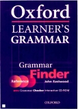 OXFORD LEARNER'S GRAMMAR Grammar Finder - part 1