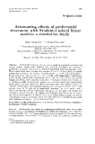 "Báo cáo khoa hoc:"" Attenuating effects of preferential treatment with Student-t mixed linear models: a simulation study"""