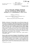 "Báo cáo sinh học: ""Use of sib-pair linkage methods for the estimation of the genetic variance at a quantitative trait locus"""