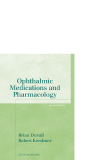 Ophthalmic medications pharmacology - part 1