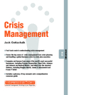 Crisis Management phần 1