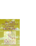 The Gale Genetic Disorders of encyclopedia vol 1 - part 1