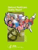 National Healthcare Quality Report - part 1