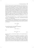Statistical Methods in Medical Research - part 2