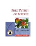 .Design Patterns Java™ Workbook