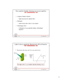 Electronic Materials Part 3