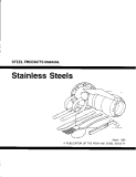 Stainless Steel Manual Part 1