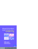 Blood Disorders in the Elderly - part 1