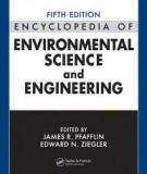 ENCYCLOPEDIA OF ENVIRONMENTAL SCIENCE AND ENGINEERING - PCBs AND ASSOCIATED AROMATICS