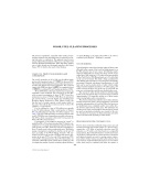 ENCYCLOPEDIA OF ENVIRONMENTAL SCIENCE AND ENGINEERING - FOSSIL FUEL CLEANING PROCESSES