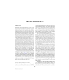 ENCYCLOPEDIA OF ENVIRONMENTAL SCIENCE AND ENGINEERING - GREENHOUSE GASES EFFECTS