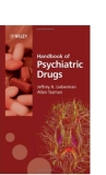 HANDBOOK OF PSYCHIATRIC DRUGS - PART 1