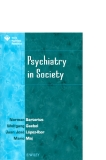 Psychiatry in Society - part 1