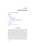 BIOLOGICAL AND BIOTECHNOLOGICAL CONTROL OF INSECT PESTS - CHAPTER 2