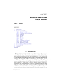 BIOLOGICAL AND BIOTECHNOLOGICAL CONTROL OF INSECT PESTS - CHAPTER 4