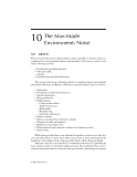 ENVIRONMENTAL IMPACT STATEMENTS - CHAPTER 10