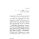 Geoenvironmental Engineering Contaminated Soils, Pollutant Fate, and Mitigation - Chapter 6