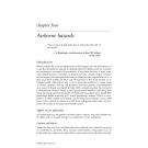 Ecosystems and Human Health - Chapter 4