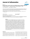 """Báo cáo y học: """" Papanicolaou smears and cervical inflammatory cytokine responses"""""""