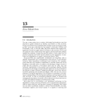 Phsicochemical Treatment of Hazardous Wastes - Chapter 13