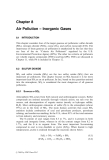 Environmental Toxicology : Biological and Health Effects of Pollutants - Chapter 8