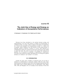 Handbook of Ecological Indicators for Assessment of Ecosystem Health - Chapter 10