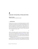 Soil and Environmental Analysis: Physical Methods - Chapter 4