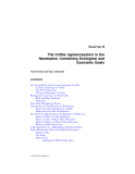 Tropical Agroecosystems - Chapter 6