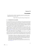 ENVIRONMENTAL ENGINEER'S MATHEMATICS HANDBOOK - CHAPTER 13