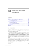 Flocculation In Natural And Engineered Environmental Systems - Chapter 18