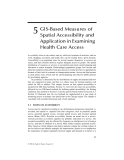 Quantitative Methods and Applications in GIS - Chapter 5