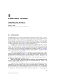 Waste Treatment in the Food Processing Industry - Chapter 8