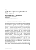 Waste Treatment in the Process Industries - Chapter 4