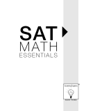 Sat math essentials_1