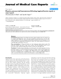 """Báo cáo y học: """" Massive penoscrotal haematoma following inguinal hernia repair: a case report"""""""